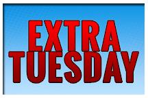 Extra-Tuesday