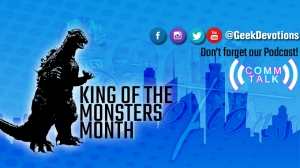 king of monsters month facebook