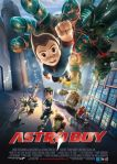 Astro boy movie 2009