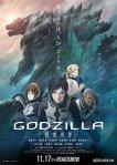 Godzilla: Planet of Monsters