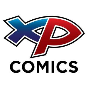 xp comics logo