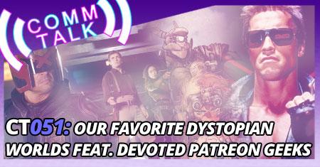 Dystopian Movies – Geek Devotions