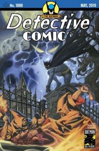 Detective-Comics-1000-DC-Comics-Steve-Rude-1930s-Variant-Cover